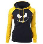 JACK HOODIE FOR WOMEN - 50% OFF + FREE SHIPPING