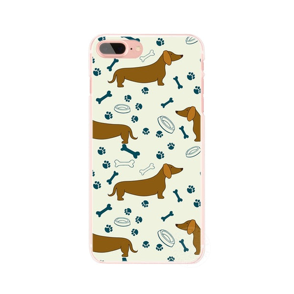 Dachshund Phone Cases