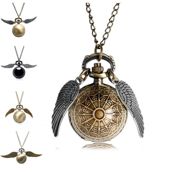 Magic Snitch Pocket Watches