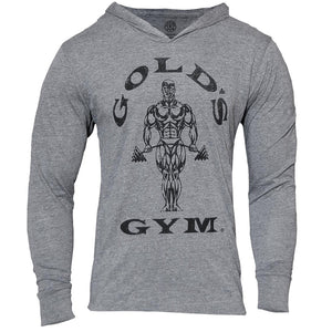 Golds Gym Hoodies