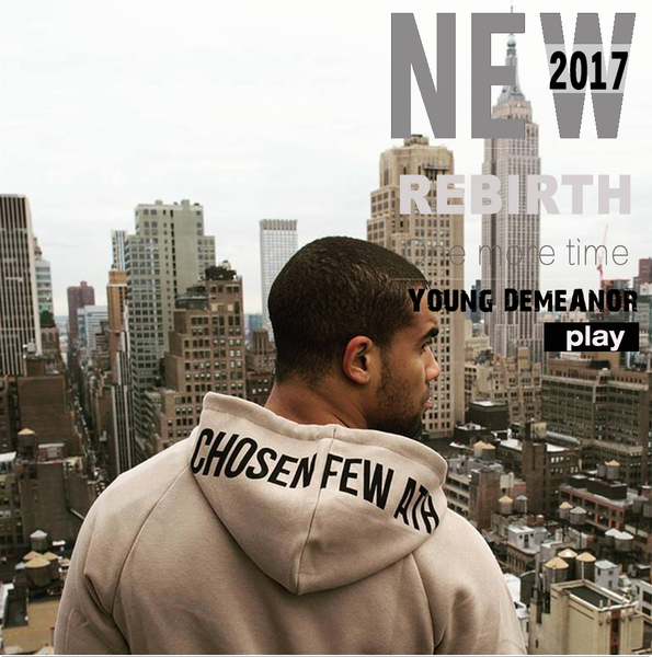 """Chosen Few"" Workout Sweatsuit"