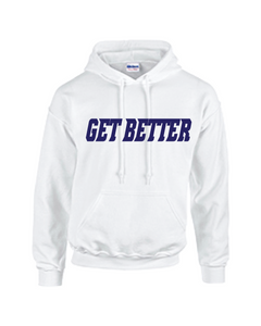 GET Better Hooded Sweatshirt