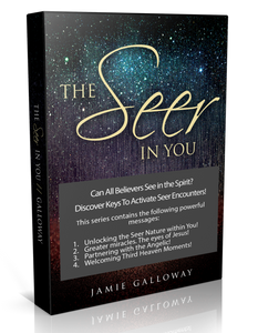 The Seer In You -MP3 Digital Download