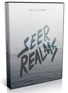 Seer Realms - Digital Download. Mp3