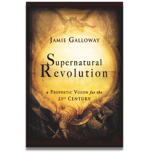 Supernatural Revolution