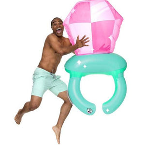 Put a Ring on It Ring Float