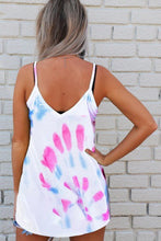 Smile On Tye Dye Camisole