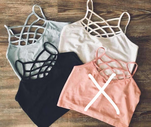 The Fits All Bralette