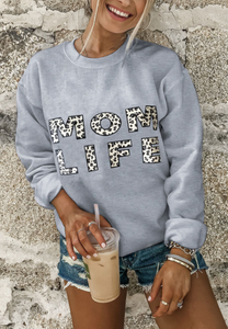 Little Bit of Sass Graphic Sweatshirts