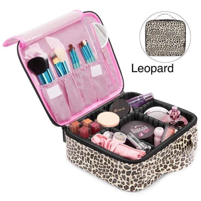Ladies Night Overnight Cosmetic Caddy