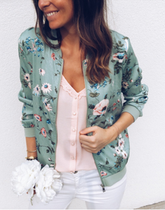 Best Selling Bomber Jacket- Preorder