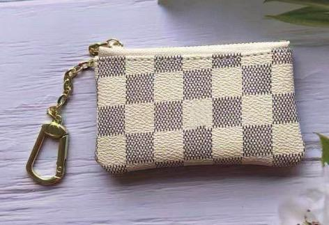 Chloe Coin Purse Keychain