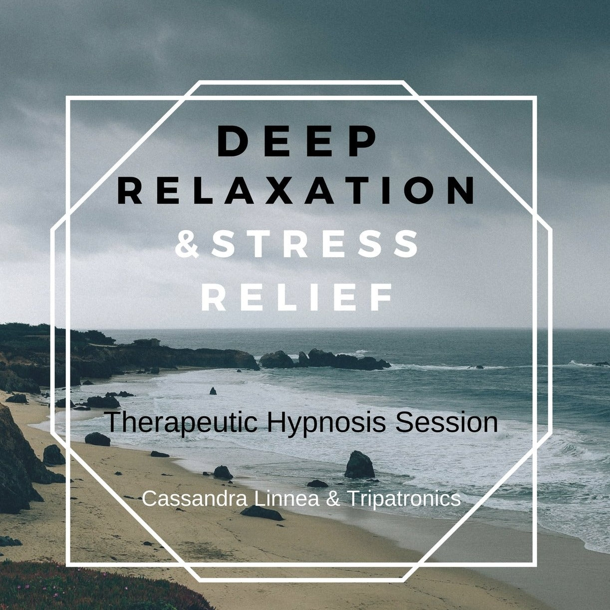 Deep Relaxation and Stress Relief Hypnosis Audio - Mystical Voyager
