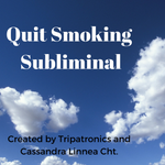 Relaxing Smoking Cessation Subliminal Audio - Mystical Voyager