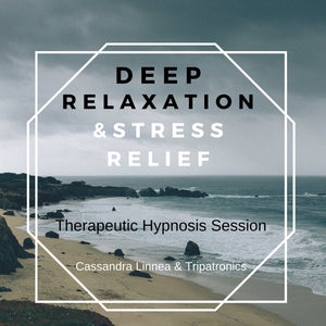 Our Gift to You, Deep Relaxation and Stress Relief Hypnosis Audio - Mystical Voyager