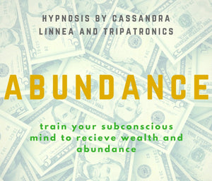 Attract the Abundance You Deserve! Hypnosis Recording - Mystical Voyager