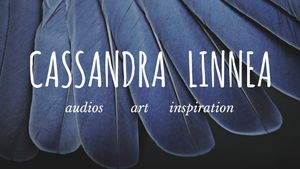 First Hypnotherapy Session with Cassandra Linnea, 1 1/2 hours - Mystical Voyager