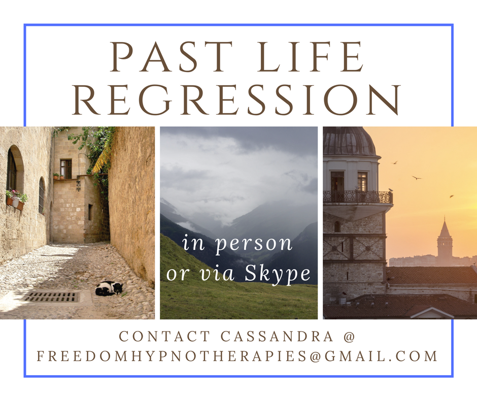 Past Life Regression from the Comfort of Your Own Home - Mystical Voyager