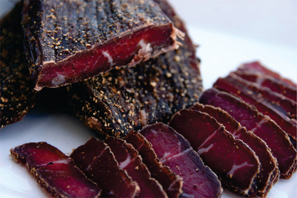 Biltong Spices