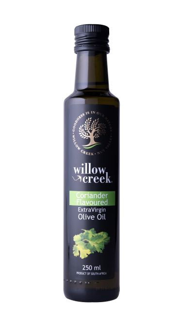 WC Coriander Olive Oil