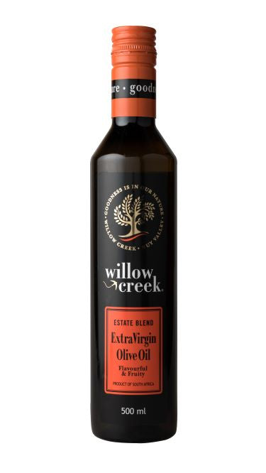 WC Estate Blend EVOO 500ml
