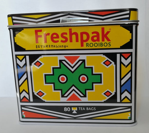 Freshpak Esther Mahlangu TIn