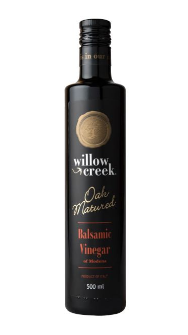 WC Oak Matured Balsamic Vinegar