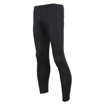 Mens Sports Fitness Gym Tights Pants Leggings