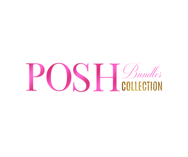 Posh Hair Bundles Collection