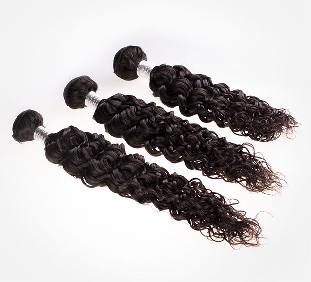 Posh Hair Bundles Collection 3 bundles deal