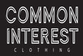 Common Interest Clothing Logo