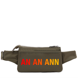 ACCELERATOR ANNIE PACK OLIVE