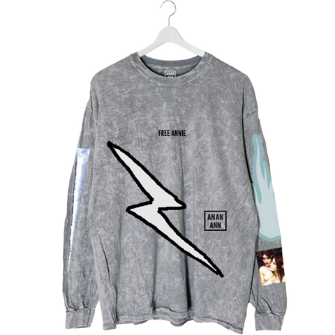 MINERAL ELEMENTS LONG SLEEVE
