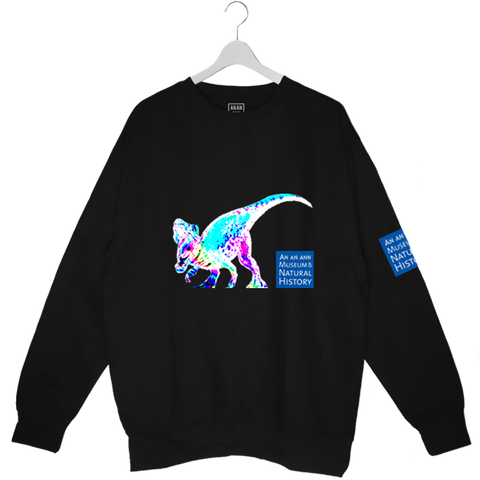 NATURAL HISTORY SWEATSHIRT