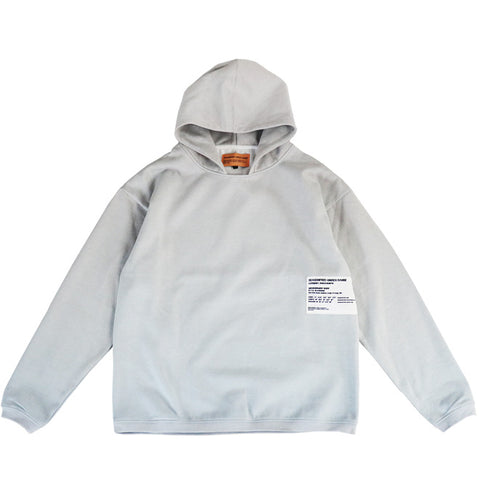 SEASONFREE - GRADIENT OVERSIZED HOODIE