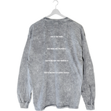 TOWN AND PEOPLE LONG SLEEVE