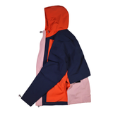 WINDSTOPPER JACKET CLAY