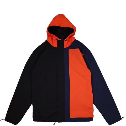 WINDSTOPPER JACKET BLACK