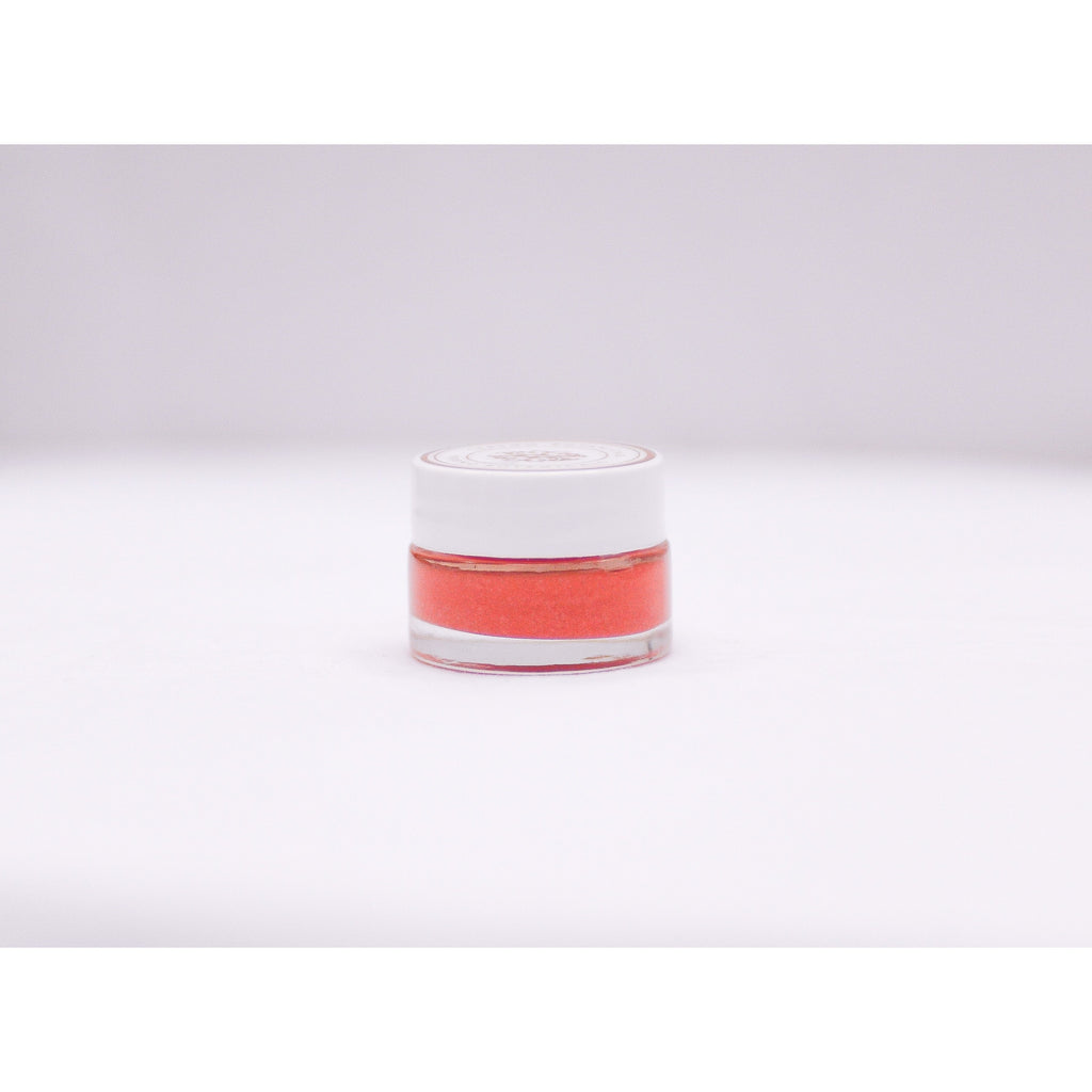 Beautiful Rose Lip Balm natural beauty product from Tereno Botanicals.