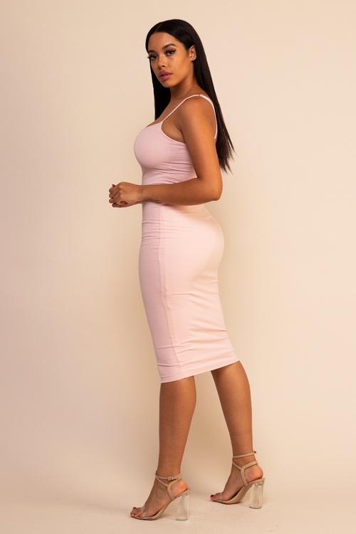 Blushing Bodycon