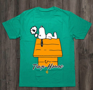 Snoopy's Trap House
