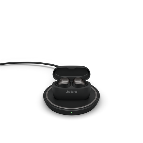 Jabra Elite 75t with Wireless Charging