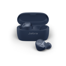 Jabra Elite Active 75t with Wireless Charging