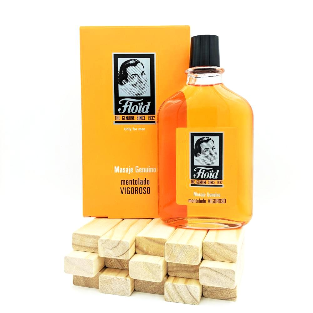 Floid After Shave Splash 'Vigoroso' - hipstor inc.