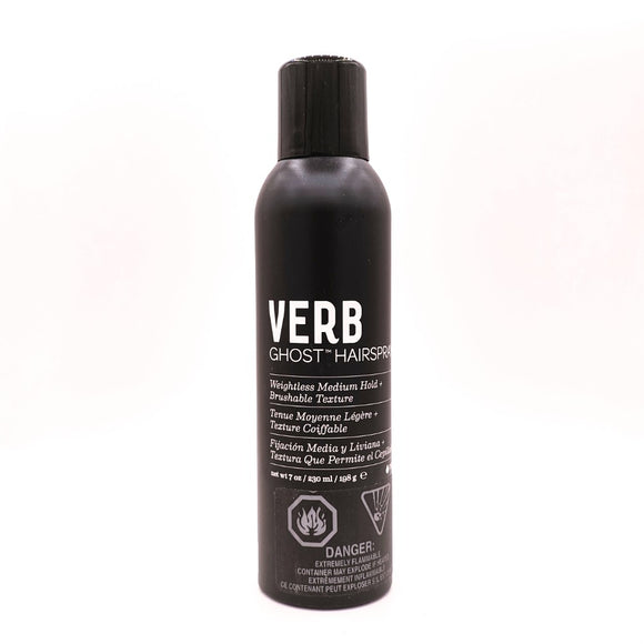 Verb Ghost Hairspray - hipstor inc.