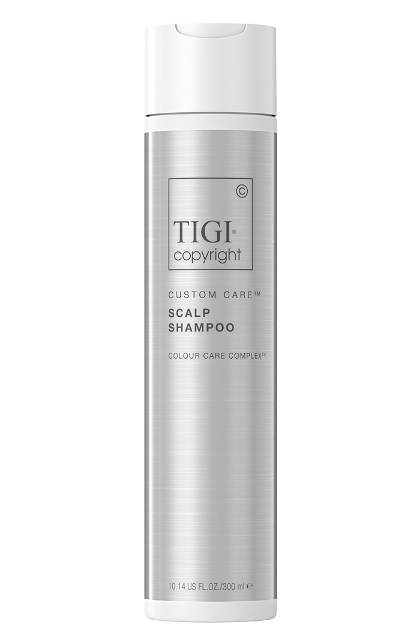 Tigi Custom Care Scalp Shampoo