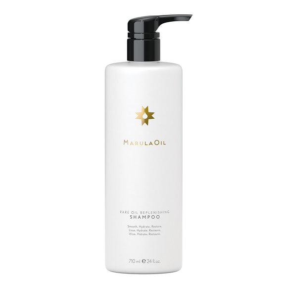Marulaoil Rare Oil Replenishing Shampoo - hipstor inc.
