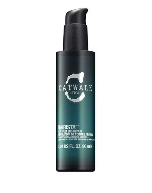 TIGI Catwalk Hairista Cream For Split End Repair