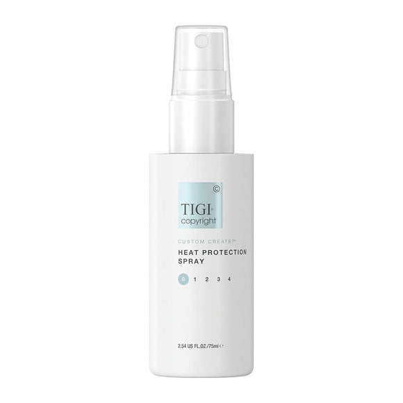 TIGI copyright HEAT PROTECTION SPRAY 75ml