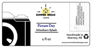 Picture Day Aftershave (Original Formula)